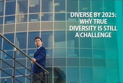 Diverse by 2025
